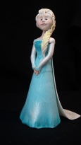 Elsa / Frozen