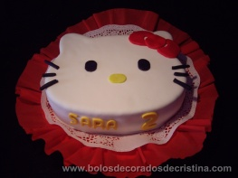 Hello Kitty Classic#