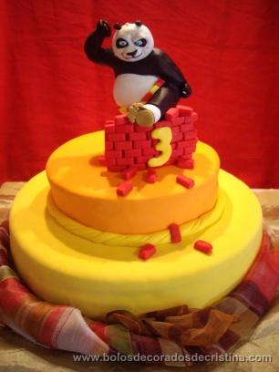 Panda Kung Fu (1)#