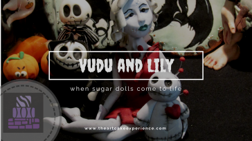 Vudu and Lily