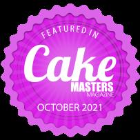 10. October 2021 Cake Masters Magazine